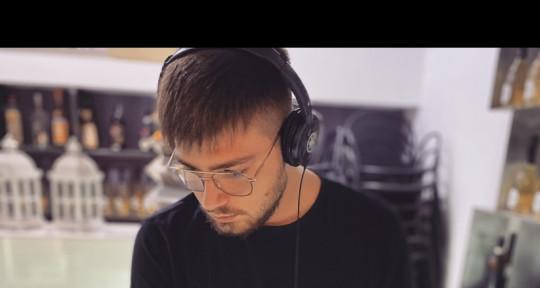Producer, beatmaker, mixing - Pska