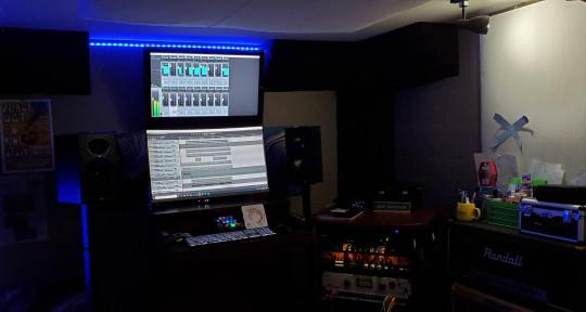 Remote Mixing & Mastering - Josh Wiig