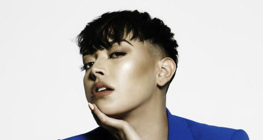 Pop/Soul Voice | Songwriter - Ericka Guitron