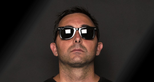 engineer/music producer - lello fusco