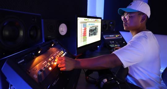 Mixing Engineer - MaddMix