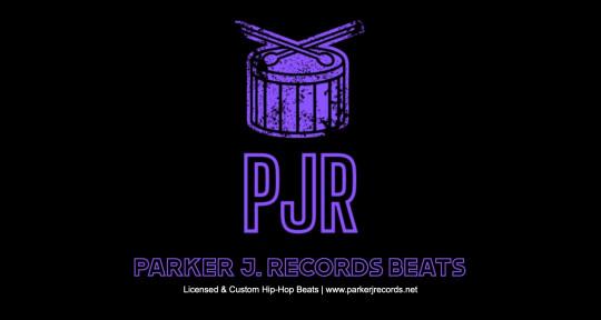 Hip-Hop Beats / Mix & Master - Parker J. Records Beats