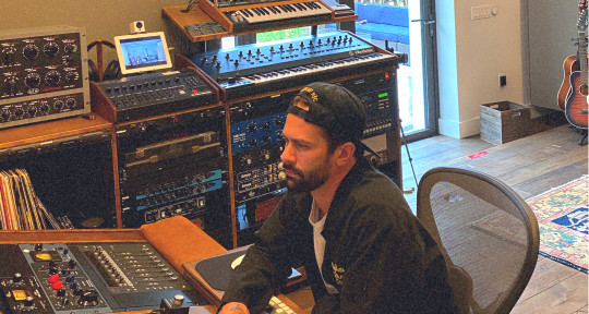 Production, Mixing, Mastering - ANALOG IN THE DIGITAL
