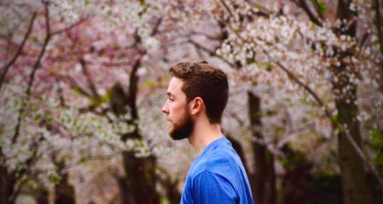 vocalist, lyricist, songwriter - Alex McCue