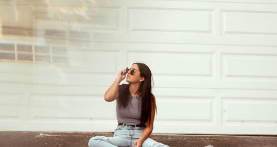 Vocalist/Songwriter - Sophia Gripari
