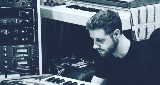 Music Producer, Engineer  - Jeremy Elijah