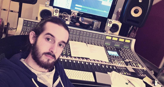 Mixing & Mastering, Producer - Joshua Lange