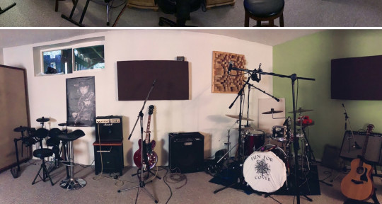 Recording, Production, Mix&Mst - Mid-Side Studios