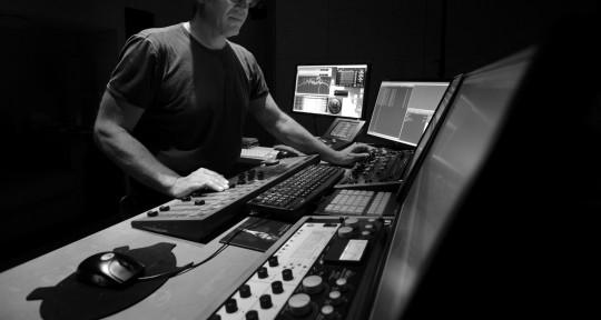 Mastering - Tomato Sound Factory