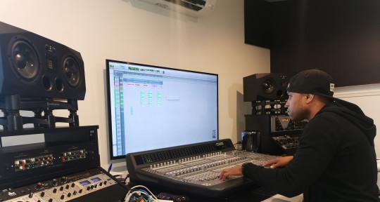 compositeur (compositeur) - DJ SprinTer
