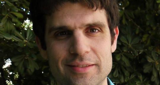 Pianist, Arranger, Composer - Asaf Finkelstein