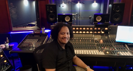 Songwriter, Producer, Mixer  - Stephen Buzzell
