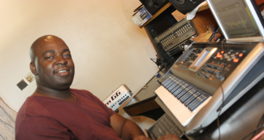 music producer, songwriting  - Yannick Nnanga