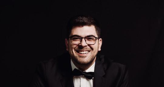 Professional Clarinetist - Begovic Damjan
