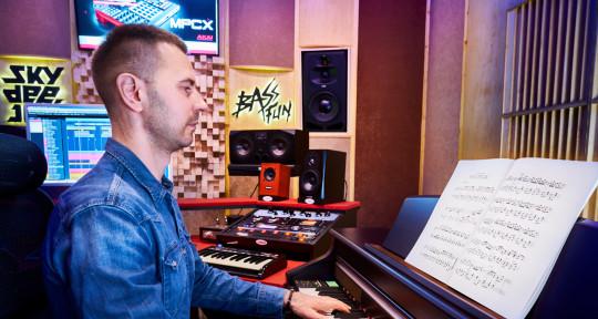 Remixer/Song Composer/Producer - BassFun