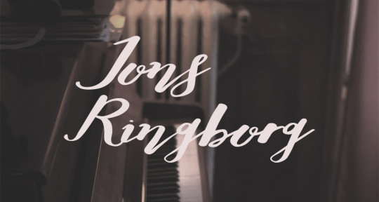 music producer-pop/indie/folk - Jöns Ringborg