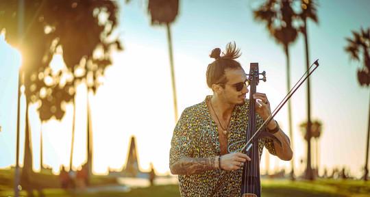 Cellist, Mix & Master Engineer - Franky Klassen