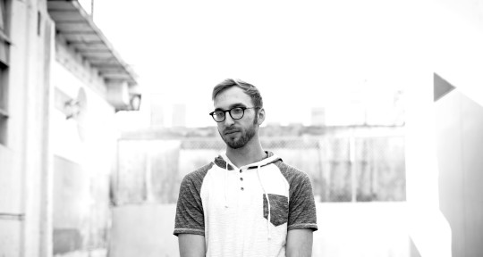 Music Composer and Producer - Andy Luiten