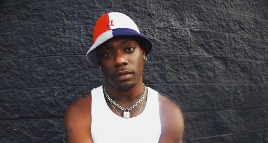 Rapper, singer , Songwriter,  - Elvis Brown