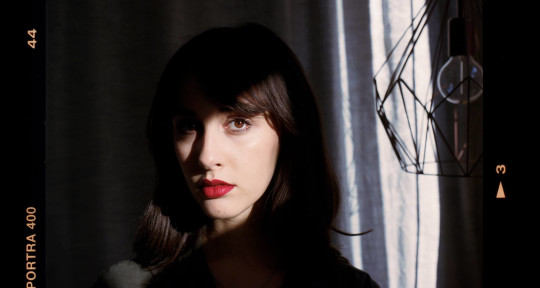 Low Register Female Vocalist - Aliya Nakeeb