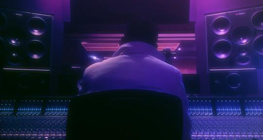 Mixing Engineer - Tendai Mteki