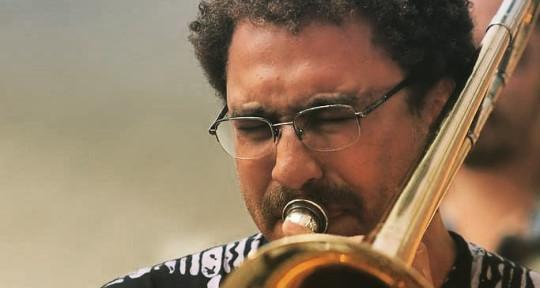 Session Trombonist , Arranger - João Machala