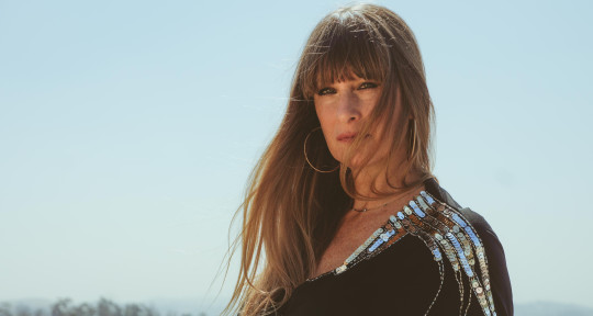 High Quality Vocals - EDM/Pop - Jenny Karr