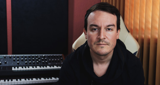 Mastering Engineer & Producer - Leonardo Ortegon