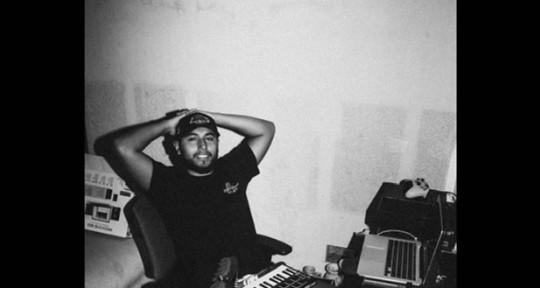 Make beats, record, mix, write - OD Stu