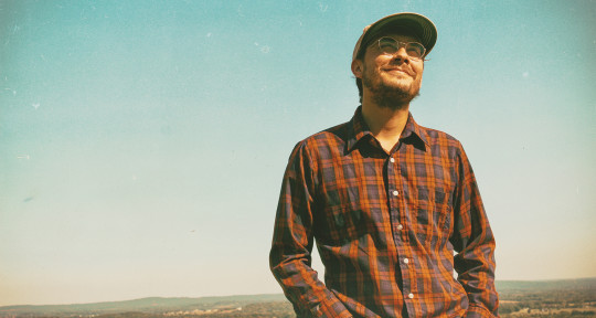 Producer, Mixer, Composer - Jon Bell
