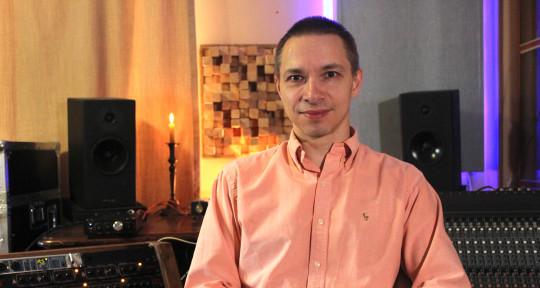 Songwriter | Mixer | Arranger - Mikhail Fedorov