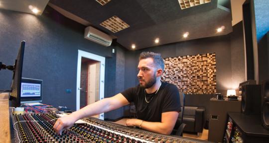 Mixing & Mastering - Nicola Giorgetti