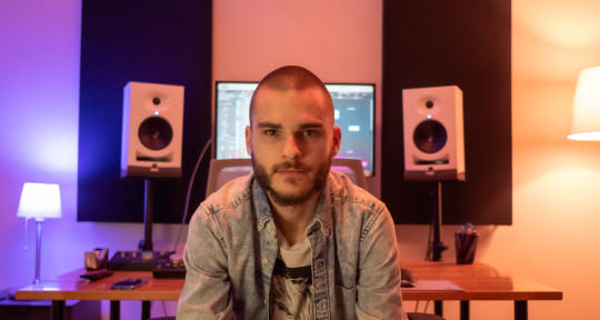 Mixing and Mastering - Gabriel Molina Music