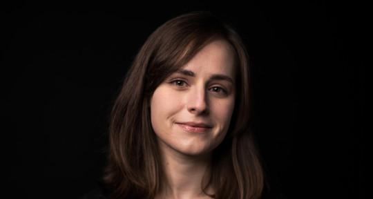 Film Composer - Erin Tomkins