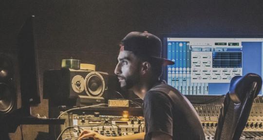 Recording Studio, Mixing - HumblSohl