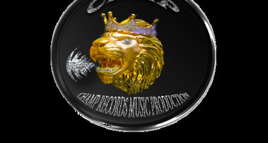 Record Label, Recording Studio - Champ Records Music Production