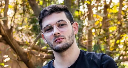 Técnico de mezcla y mastering - Gino Pesce