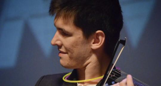 String Player, Engineer - Brando Jenkins