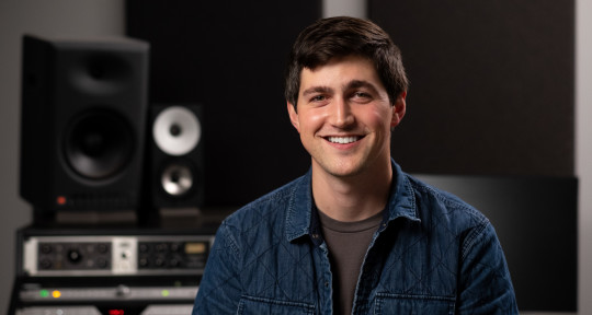 Producer, Mixer, Mastering - Greenbriar Studio