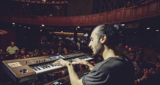 Session Pianist - Birraj Singh Taneja