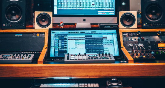 Mixing & Mastering Engineer - Vision