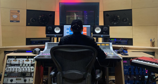 Vocal Tuning & Production - Jack Kelly