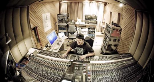 Mixing Engineer - Stanley Soares