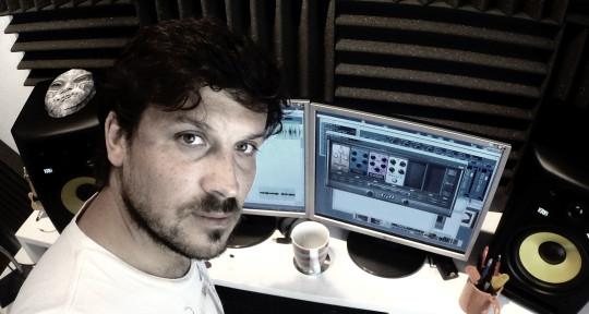 SoundDesign & Music Production - Tomás Gistau