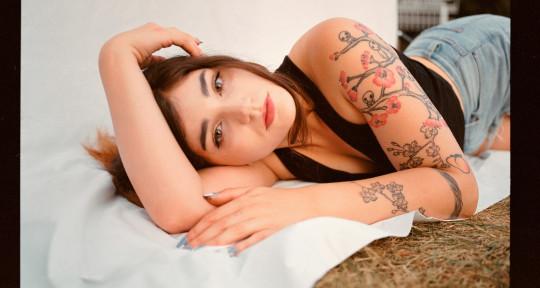 Vocal Producer, Vocals, Mixer - Michelle Schantz