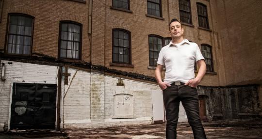 Music Producer, Composer, Eng. - John Grenn