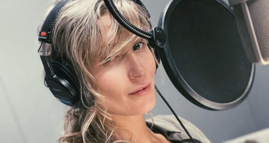 Session Singer - Callie Ray