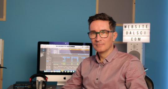 Radio Ready Mixing - Oliver D'Alpaos