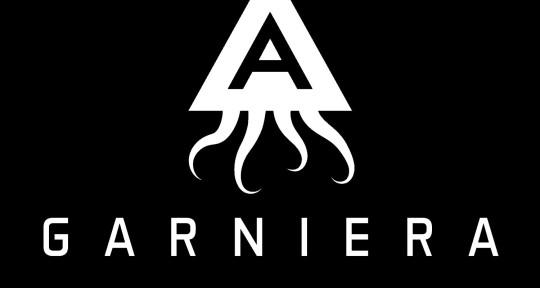 Music producer & creative - GarnierA Music Label