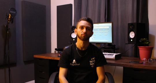 Beat Maker, Music Producer - Jackpot Beatz